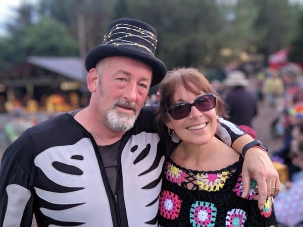 Farmer Phil's Festival, Shropshire - review