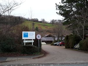 Maes Y Wennol Care Homes/Day Care Centre Llanidloes