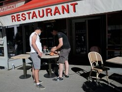 French way of life to resume with restaurants reopening