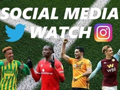 Social Media Watch: How football is coping with suspension - March 23