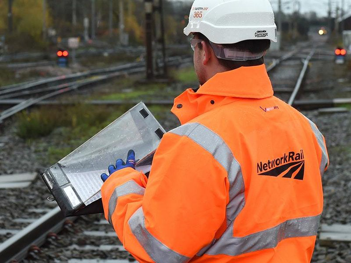 The Midlands Rail Hub is the flagship project of Midlands Connect (Joe Giddens/PA)