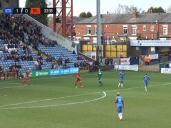 Stockport 3 Telford 2 - Match Highlights