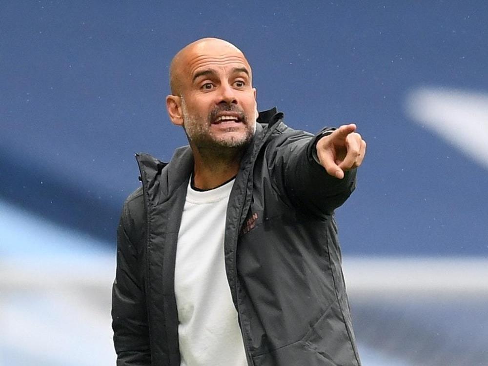 Pep Guardiola confident Manchester City's European ban ...