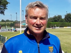 Shropshire can take heart from opener