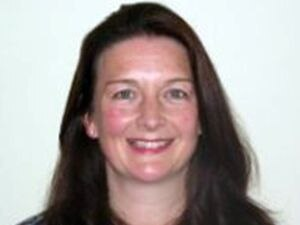 Shropshire Star farming column columnist Bronwen Bray. Bronwen Bray is Head of Walford Campus. i.e. at Walford College..