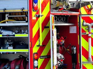Fire authority agrees 1.99 per cent tax rise
