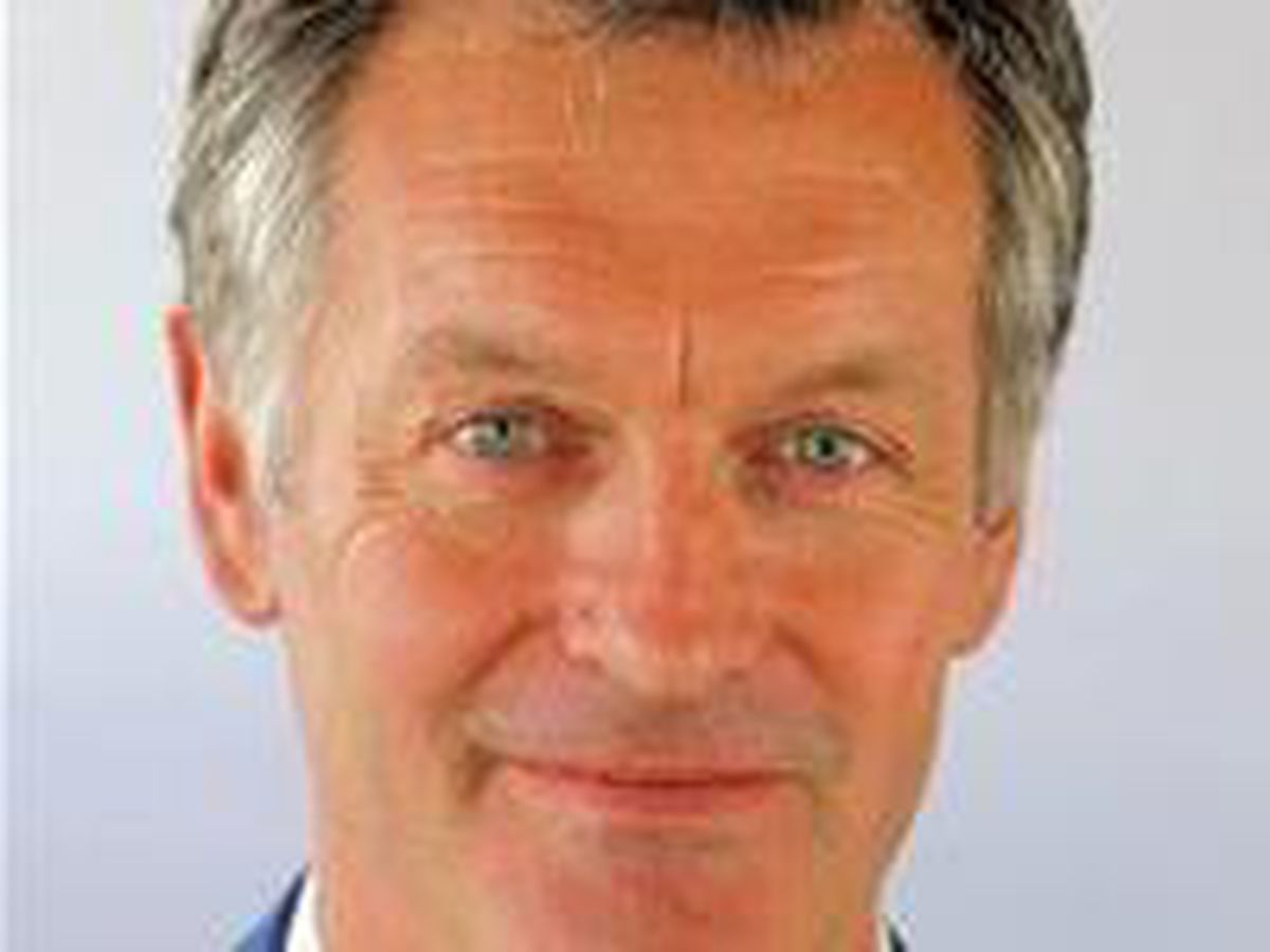 Councillor Aled Davies
