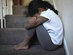 Big rise in reports of child sex abuse cases in Shropshire and Mid Wales