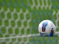 Jeepers keepers for Market Drayton Town stand-in