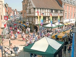 Oswestry food festival at risk of cancellation