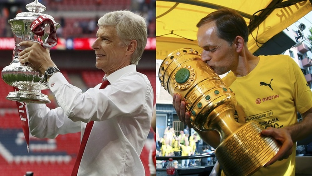 Arsenal Tuchel