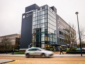 Telford & Wrekin Council's headquarters