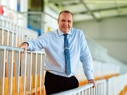 Brian Caldwell explains Shrewsbury Town's transfer remodelling