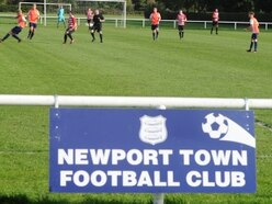 Newport Town denied promotion to West Midlands Premier Division