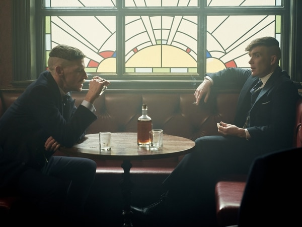 The Legitimate Peaky Blinders Festival: When is it? How can I buy tickets? What's on? And more answered in our in-depth guide