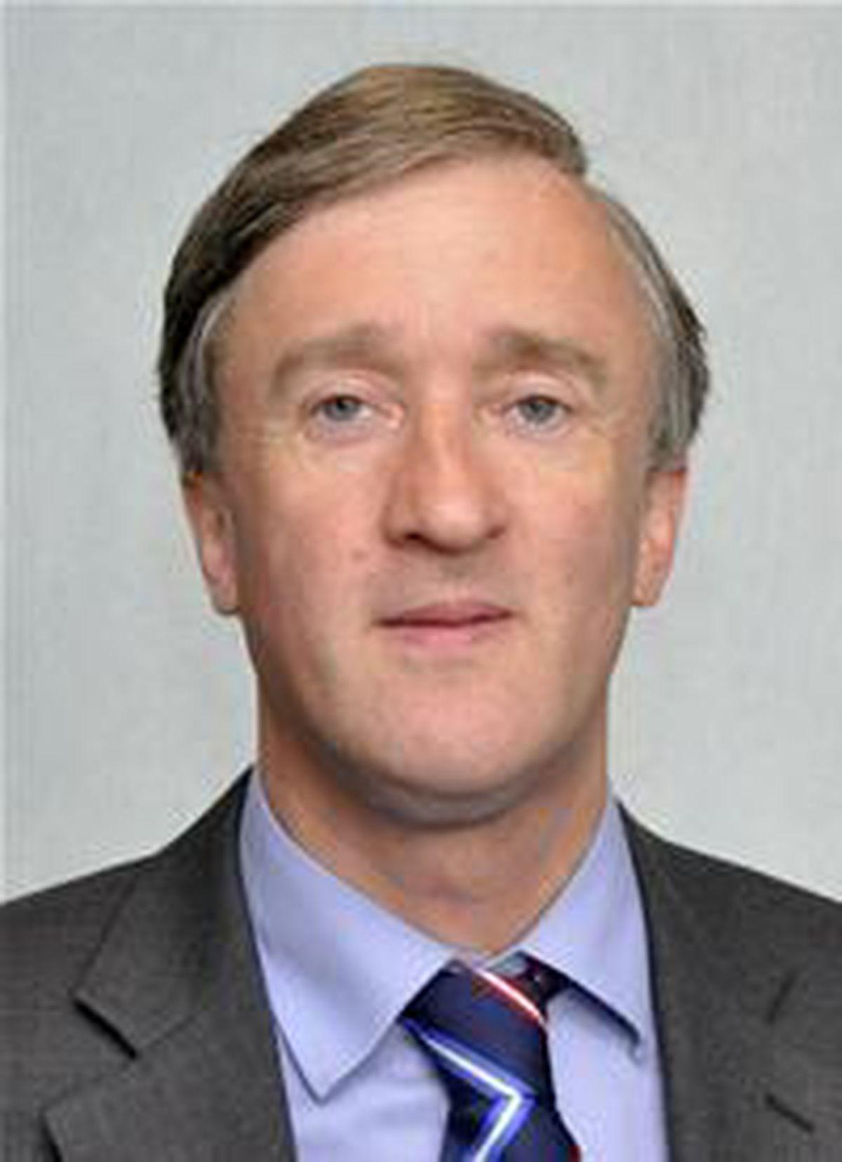 Bridgnorth East & Astley Abbotts Shropshire Councillor Christian Lea