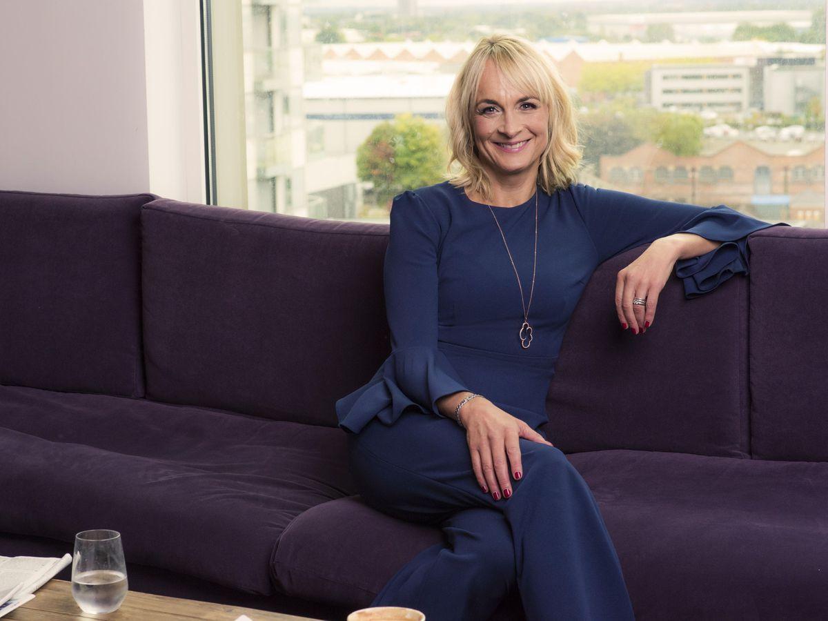 Louise Minchin to leave BBC Breakfast