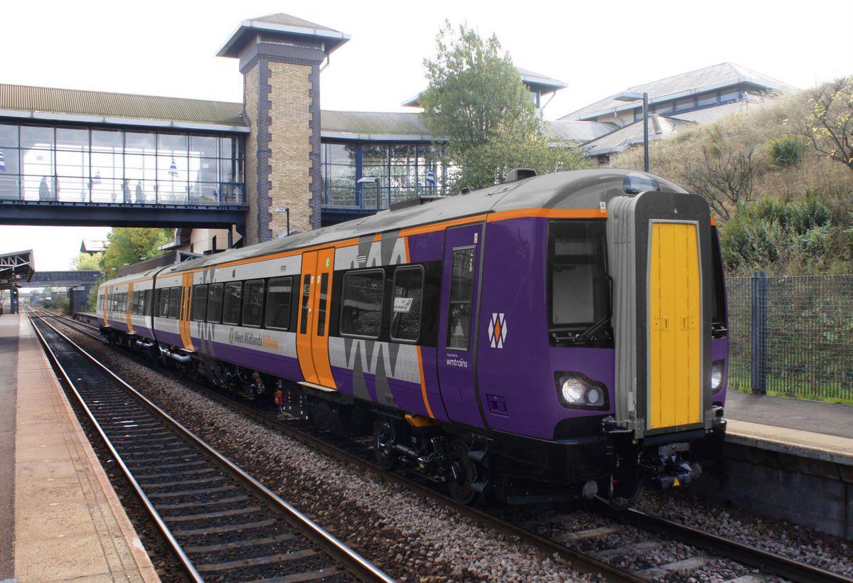 West Midlands Trains staff are planning strike action
