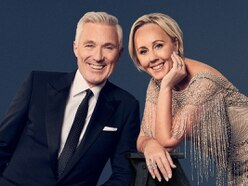Martin and Shirlie Kemp to bring Big Band Broadway show to Birmingham