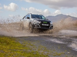 First Drive: The Isuzu D-Max XTR charges on to the lifestyle scene
