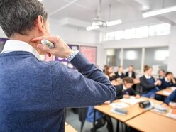 Shropshire Star comment: Pupils pay price of sickness
