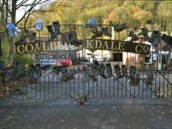 One year on: Coalbrookdale Foundry still empty after 12 months