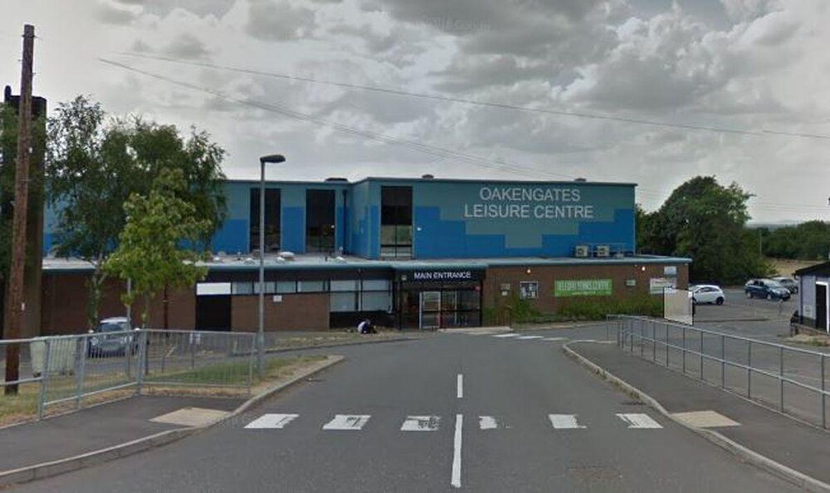 Oakengates Leisure Centre