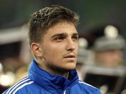 Stoke poised to sign Greece defender Kostas Stafylidis