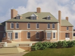Astbury Hall: £50m plan set for approval at KK Downing's old stately home