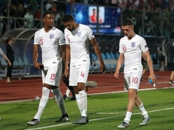 Boothroyd questions concentration as 'poor decisions' cost England Under-21s