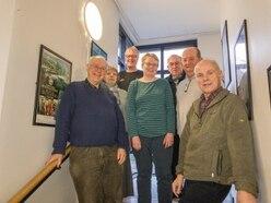 Archivist to preserve Llangollen Musical Eisteddfod memories