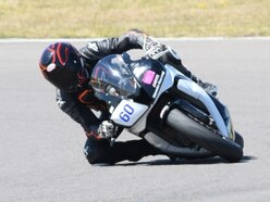 Josh revving up for superbike challenge