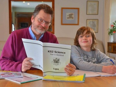 Home schooling: Why are parents choosing to educate their children?
