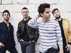 Word gets around: Stereophonics to play Birmingham Genting Arena