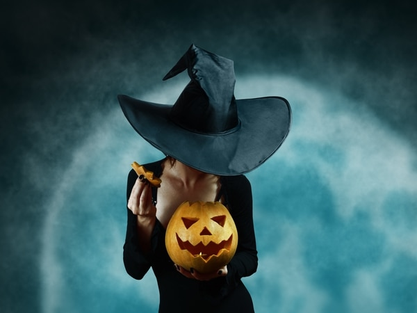 Spook up your Halloween: Tried-and-tested home, pet, make-up and gift guide