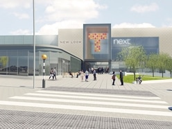 Revamp of Telford Shopping Centre 'to continue town success story'