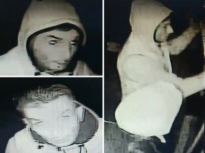 WATCH: £2,000 pub burglary suspects caught on CCTV