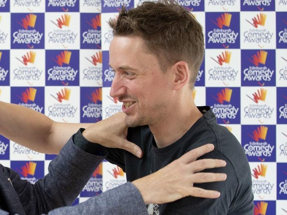 John Robins: I'd be dead if I could have gambled online at