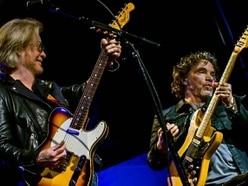 Daryl Hall and John Oates, Resorts World Arena, Birmingham - review