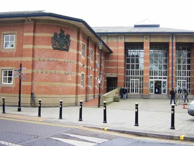 Ludlow man raped 'very drunk' woman after night out, court told