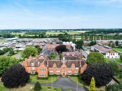 Shropshire university launches initiative exploring agricultural challenges