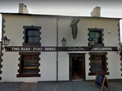 Photos appeal as police revisit scene of Newport pub rape
