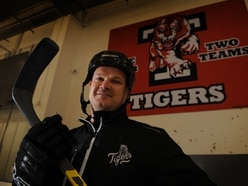Telford Tigers knocked off top spot after defeat at Sheffield Steeldogs