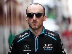 Robert Kubica to leave Williams at the end of the year