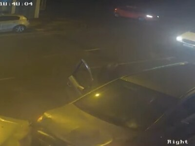 CCTV appeal after father-of-one killed in hit-and-run crash