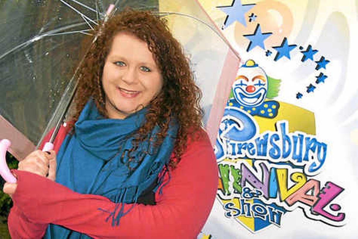 Thousands expected to enjoy Shrewsbury Carnival fun