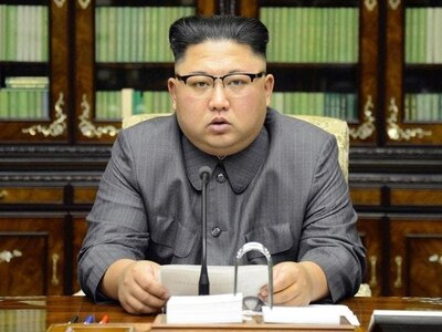 North Korea in hydrogen bomb 'warning' as leader says Trump will 'pay dearly'
