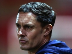 Paul Hurst has food for thought as Shrewsbury look to combat conditions