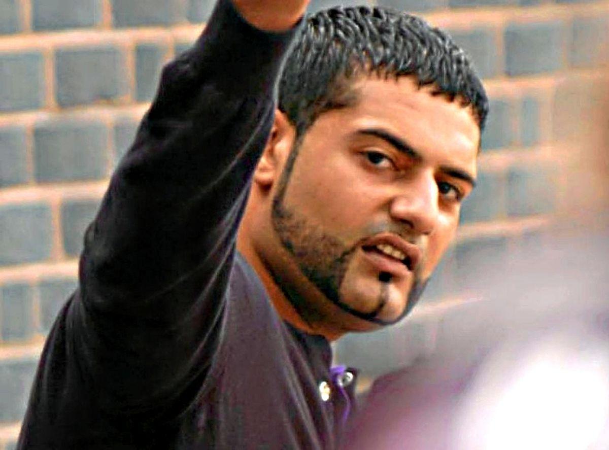 Mubarek Ali