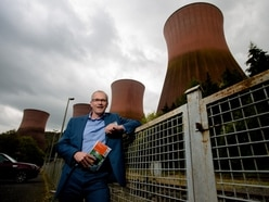 Transformation: Vision for Ironbridge power station site unveiled - with pictures and video